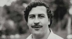 El Patrón - Pablo Escobar