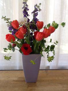 Dancing Tulips & Company