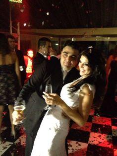 Larissa e Saulo