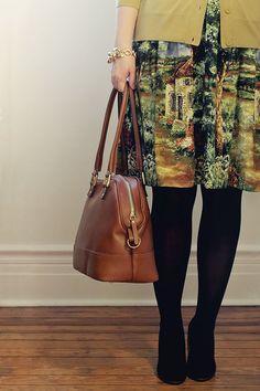 Ona - Chelsea Camera Bag on Making It Lovely