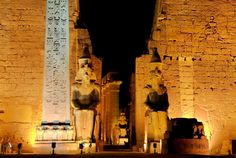 The ancient city of Luxor, also called Thebes, served at times as Egypt's capital and became one of its largest urban centers. Luxor Temple, Valley Of The Kings, Modern City, Giza, Old City, Day Tours, Ancient Egypt, Graffiti, Places To Visit