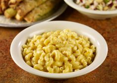 STONEFIRE Mac & Cheese