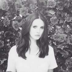 OUTTAKE: Lana by Neil Krug for 'ULTRAVIOLENCE' (2014)