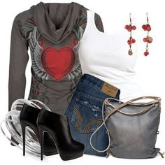 This is totally my style. <3
