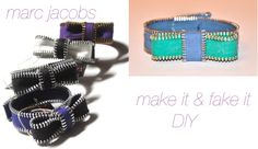 make it & fake it: DIY Bow Cuff/Bracelet