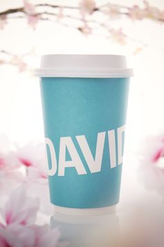 Spring in a cup 🌺 Happy National Tea Day, Davids Tea, Shopping Center, Travel Mug, Mugs, Spring, Instagram Posts, Happy, Collection