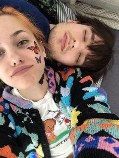 Luna und Ardy