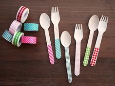 10 Adorable DIY Washi Tape Crafts You Need To Try