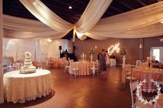 Danielle + Gary   Stratton Hall Venue   Elegant Reception   Daisy Moffatt Photography   Chattanooga TN