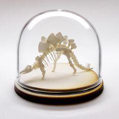 Tinysaurs by Herbert Hoover