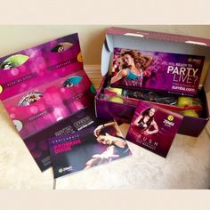 Zumba Fitness Body Shaping System  Zumba Fitness Exhilarate Body Shaping System•Practically Brand New /Excellent Condition• One CD was only used ONCE and never touched or opened again• Includes 5 DVDS + Zumba toning sticks+ program guide. Get your fitness on!  Zumba Fitness Other