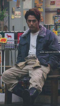 Hiroomi [Hot Road film]