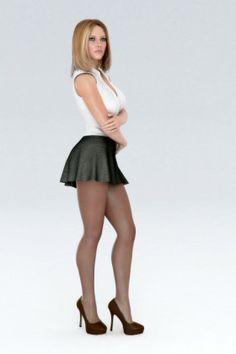 tobatambora:I her sexy beautiful legs in high heels and shiny black stockings and cute mini. Short Skirts, Short Dresses, Mini Skirts, Pantyhose Soles, Lovely Legs, Sexy Skirt, Girly Girl, Skirt Fashion, Sexy Legs