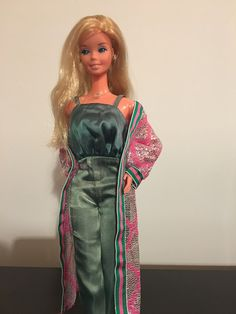 Barbie World, Dolls, Group, Vintage, Outfit, Style, Fashion, History, Home