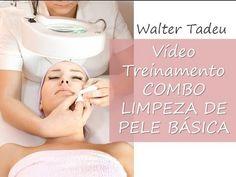 Walter Tadeu COMBO LIMPEZA DE PELE BÁSICA
