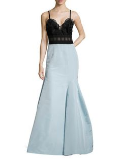Standout gowns and cocktail dresses that won't go unnoticed