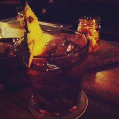 #Cali #Cocktails en #SHOUT #Buenos Aires
