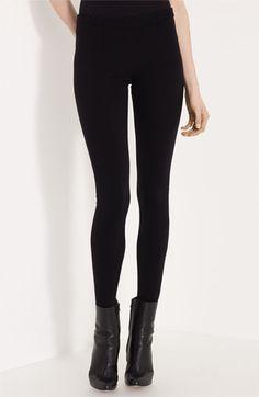 Donna Karan Collection Cashmere Leggings