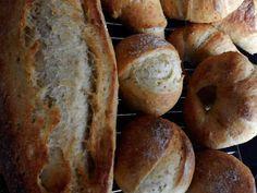 冷蔵庫で発酵!超熟☆ヘルシー全粒粉パンの画像