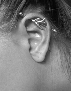 Swallow industrial bar piercing
