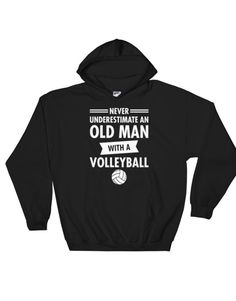 I don't need therapy beachvolleyball – hoody Volleyball Store, Volleyball Outfits, Beach Volleyball, Old Men, Hoody, Sweatshirts, Sports, Kiss, Therapy