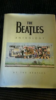 Beatles book - The Beatles Anthology