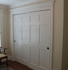 traditional bedroom closet bypass sliding closet doors space saving closet ideas bedroom furniture