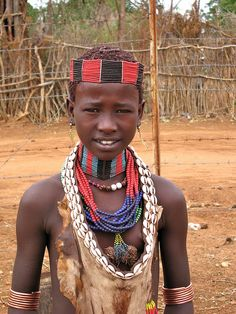 A pretty and proud girl from Ethiopia. Travel to Ethiopia with Abeba Tours DMC. A member of Gondwana DMCs - your network of boutique Destination Management Companies across the globe - www.gondwana-dmcs.net