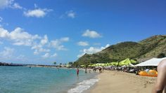 St. Kitts, 2015