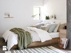 Jakie łóżko do sypialni? Na co zwrócić uwagę przy aranżacji sypialni? - Homebook.pl