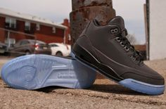 88484d505201dd THE SNEAKER ADDICT  Air Jordan 5Lab3 Black Retro 3 Sneaker (Detailed L..