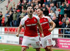 Rotherham United, Yorkshire, The Unit, Football, Activities, Twitter, Sports, Hs Sports, Futbol