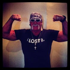 Hulk Hogan's rise from his rock bottom - and what ViSalus had to do with it!