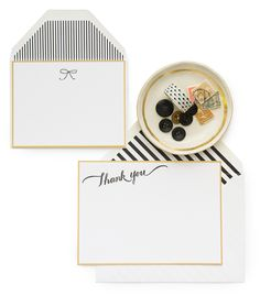 Behind the Scenes: A Day in the Life of Sugar Paper via Oh So Beautiful Paper Thanks Note, Thank You Notes, The Life, All Things, Sugar, Paper, Day, Prints, Beautiful