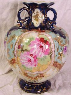 1000 Images About Porcelain Vases On Pinterest