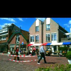 Brocante markt @oude dorp amstelveen.