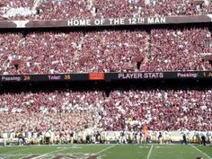 Aggie War Hymn - Texas A and M University. #tamu #traditions