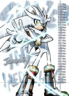 "Ohoh,what a cold day.It came colder after I made this=""= hehe,the White Acropolis is one of my favourite stage in Sonic the hedgehog.And I really enjoy playing the role of Rouge,she does things jus..."