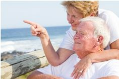 Baby Boomers Are Swimming In A Demographic Tidal Wave; Read all about it at The Senior List.com