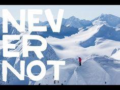 Never Not Part 2 | Nike Snowboarding