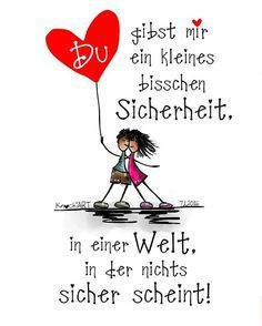 ❤️ Schatz du bist mein Rettungsanker ❤️ Happy Love, Love You, My Love, The Words, Tumblr Quotes, Love Quotes, German Quotes, Everlasting Love, Magic Words