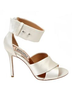 Shoes | Sandals | Kassie Satin High-Heel Sandals | Lord and Taylor