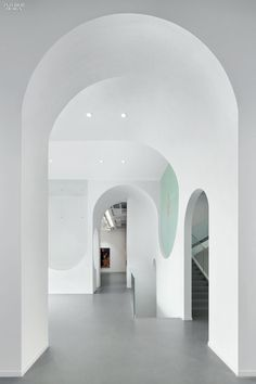 PeNDA Designs Hongkun Museum of Fine Arts | Image © Xia Zhi