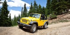 2011 Jeep Wrangler, Wrangler Unlimited coming to Australia in Q1 2011 - Photos (1 of 27)