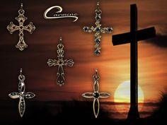 Coleção Sacratu - Joias Carmine