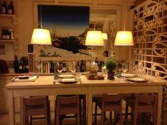 Lov-Eat Blog : Osteria Le Coq a Roma...bella (ma anche buona) cen...