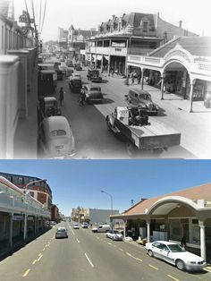 Capetown African History, Car Photos, Woodstock, Old Pictures, Cape Town, Live, South Africa, Trees, Van