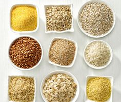 Žijte zdravě: Jáhly, bulgur, quinoa a jiné přílohy
