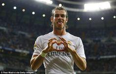 Klausul Rilis Gila dalam Kontrak Baru Gareth Bale