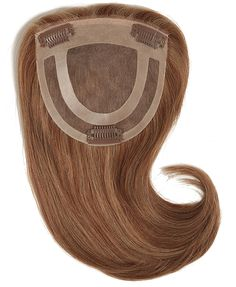 A hair piece is a partial wig that clips in and blends into your existing hair. Hair pieces are a perfect solution or women experiencing overall hair thinning, or hair loss in a specific area and want a great solution for daily-wear. Hair pieces come in all shapes and sizes, and the hair can either be natural or a high quality synthetic.